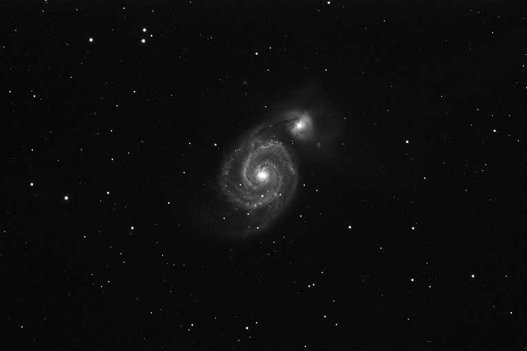Cone-Nebula