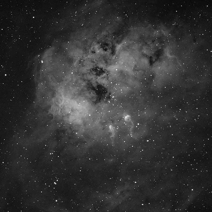 Tadpole-Nebula