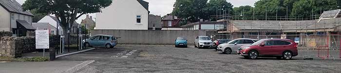 coach park